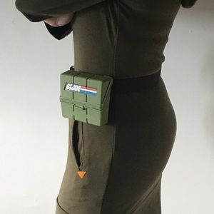 GI Joe Accessory Belt